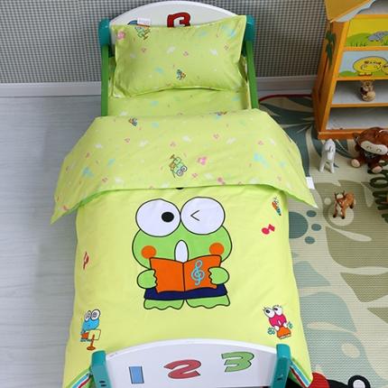 幼儿园大版套件 青蛙王子