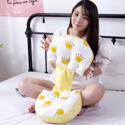 多功能孕妇枕头u型枕托腹用品睡枕侧卧抱枕孕妇枕护腰侧睡枕