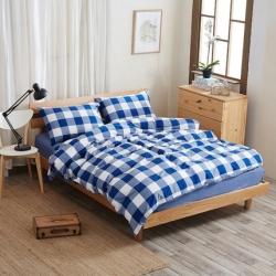 (总)新棉坊 水洗棉四件套床单款