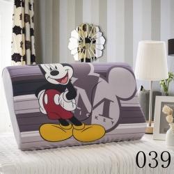 迪士尼家纺 卡通中号记忆枕039