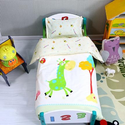 幼儿园大版套件 奔跑小鹿