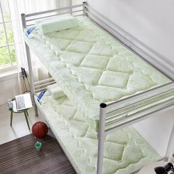 2017学生宿舍床垫记忆海绵床垫