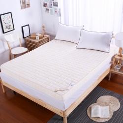 敢為床墊 加厚針織立體記憶棉床墊