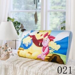 迪士尼家纺 卡通中号记忆枕021