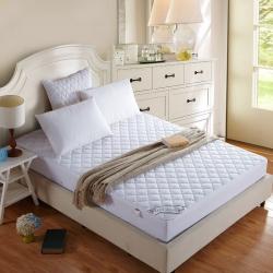 敢为床垫 素色床笠式床垫床护垫