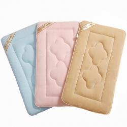总-御棉坊4D立体珊瑚绒幼童床垫