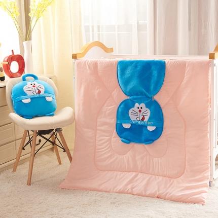 卡通抱枕被 卡通多功能两用汽车靠垫被 沙发靠垫空调被批发