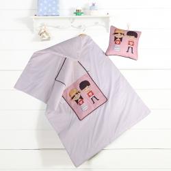 (总)屹宬家居 数码印花磨毛系列抱枕被