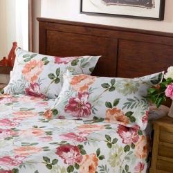 (总)艾羽家纺 全棉高级磨毛澳棉系列单品枕套