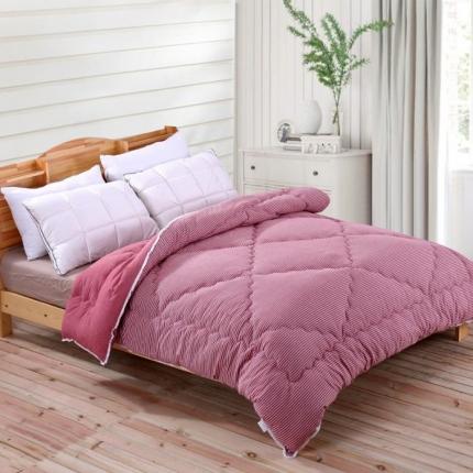 (总)初舍家纺 温暖舒适水洗棉冬被