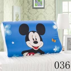 迪士尼家纺 卡通中号记忆枕036