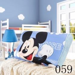 迪士尼家纺 卡通中号记忆枕059