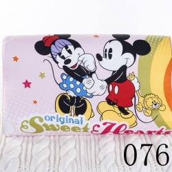 迪士尼家纺 卡通中号记忆枕076