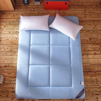(总)米帛床垫 3D透气蜂窝床垫