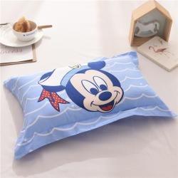 瑞莉安枕芯 卡通儿童枕 枕套枕芯 30*50