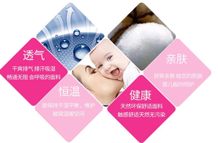 南通家纺 2020秋冬正版授权KT水晶绒四件套床笠款(图8)