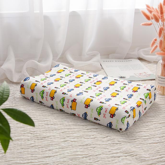 南通家纺 儿童乳胶枕卡通保健枕(图4)
