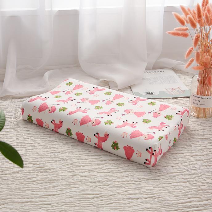 南通家纺 儿童乳胶枕卡通保健枕(图18)