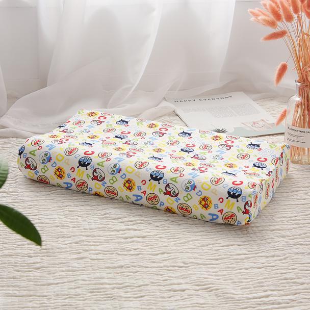 南通家纺 儿童乳胶枕卡通保健枕(图15)