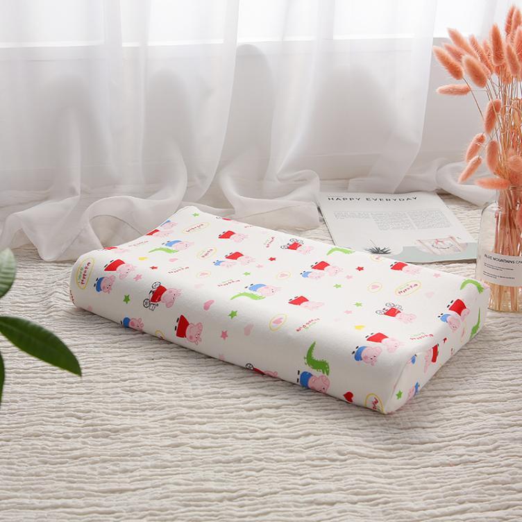 南通家纺 儿童乳胶枕卡通保健枕(图20)