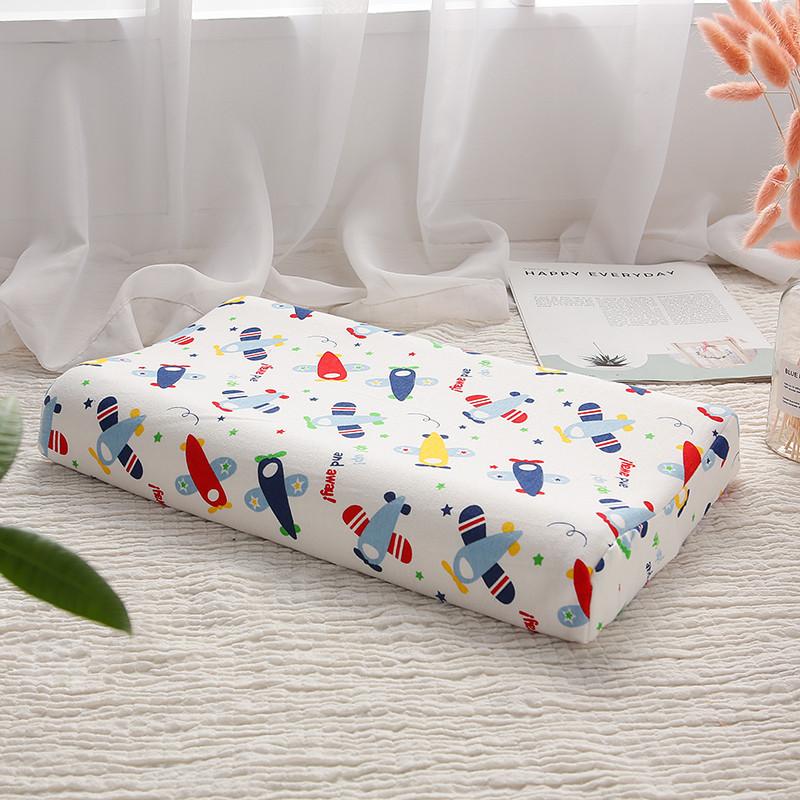 南通家纺 儿童乳胶枕卡通保健枕(图23)