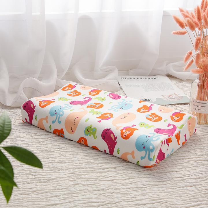 南通家纺 儿童乳胶枕卡通保健枕(图14)