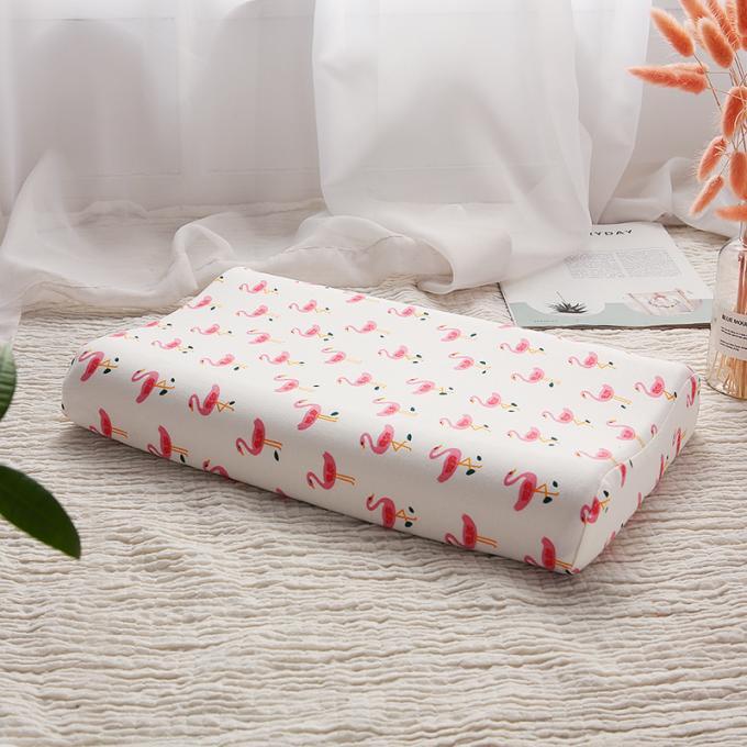 南通家纺 儿童乳胶枕卡通保健枕(图11)
