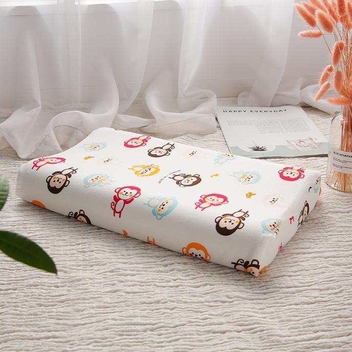 南通家纺 儿童乳胶枕卡通保健枕(图26)