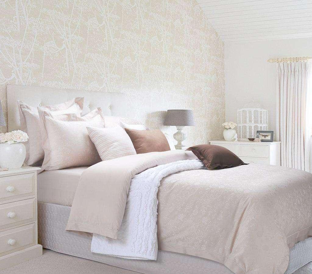 秋冬床品养护小窍门,让你睡得更舒服!