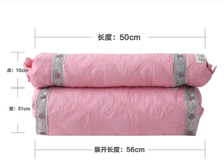 南通家纺 2020新款荞麦组合枕(图3)