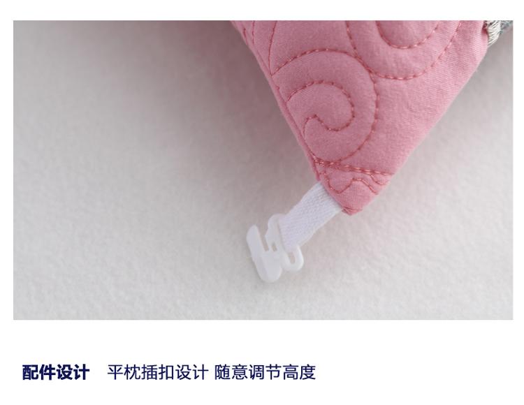 南通家纺 2020新款荞麦组合枕(图11)