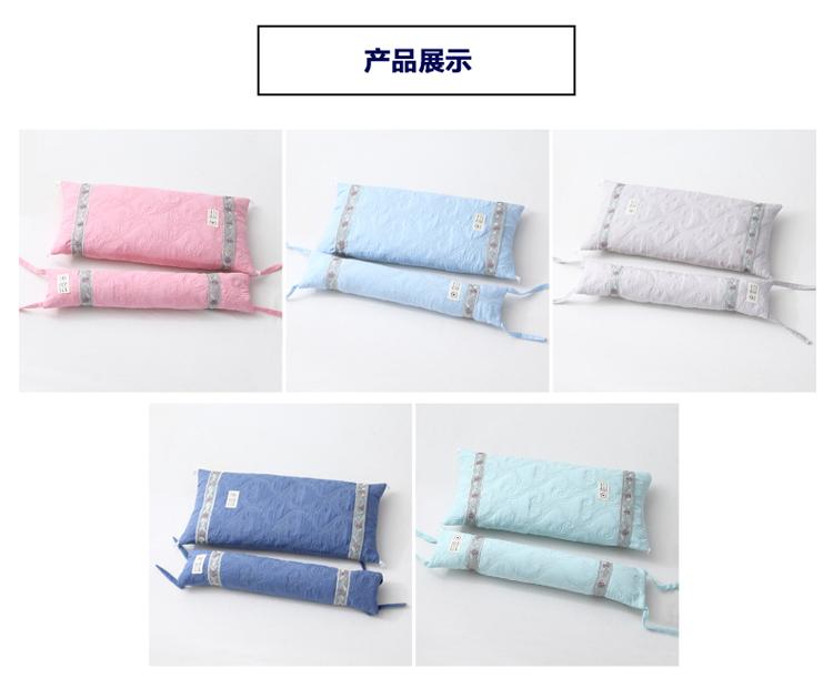 南通家纺 2020新款荞麦组合枕(图6)