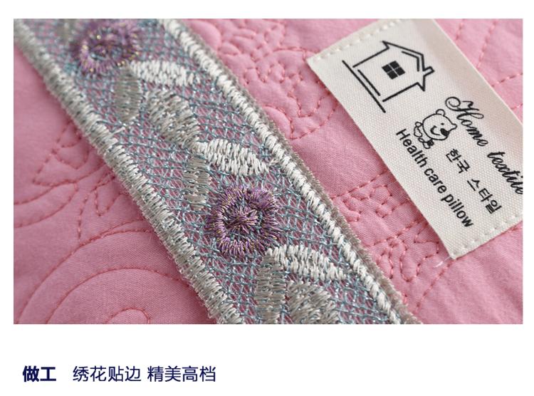 南通家纺 2020新款荞麦组合枕(图9)
