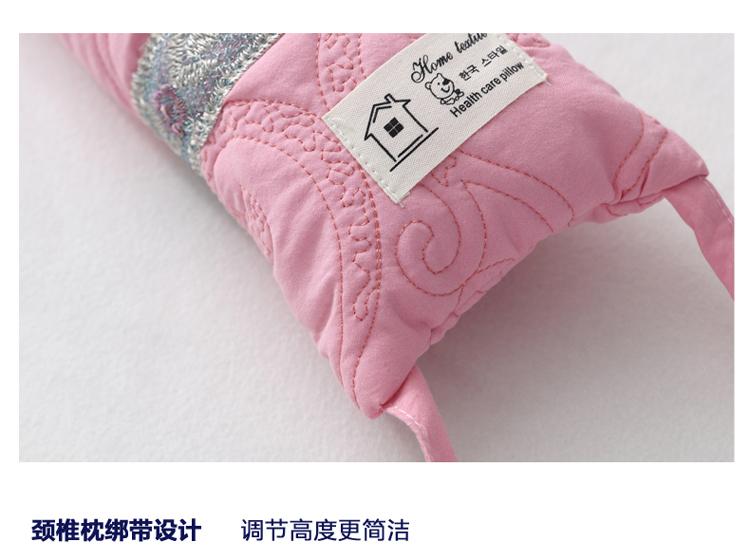 南通家纺 2020新款荞麦组合枕(图12)