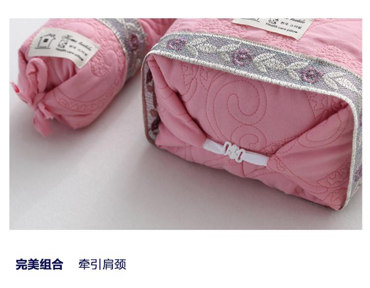 南通家纺 2020新款荞麦组合枕(图13)