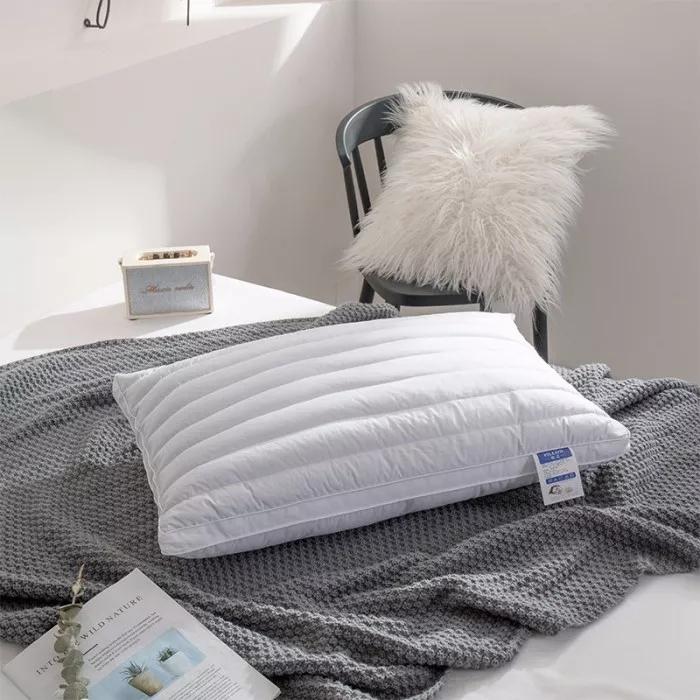 可以让你冬暖夏凉的枕头?神奇!