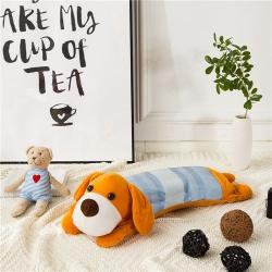 (总)南企鹅 2019新款3D印花儿童枕