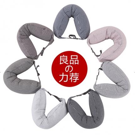 (总)欧麦家家纺 新款护颈枕