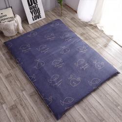 (总)紫馨雅床垫 2019新款-床垫保护套