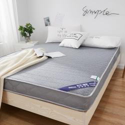 伊先生家纺 2019新款乳胶床垫 立体灰色(厚度10cm)