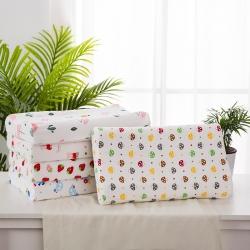 (总)微枕芯家纺 2019新款儿童乳胶枕45*27*5cm