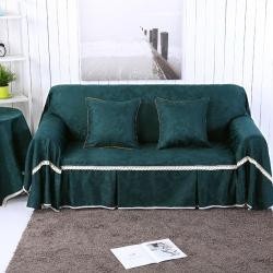 (總)麗朝國際 2019提花系列沙發巾沙發套沙發墊