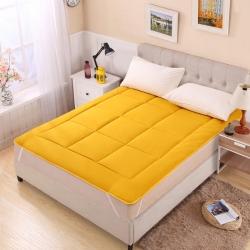 (总)恒贵家纺 2019新款900克的立体床垫