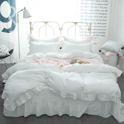 (总)艾美玲家纺 初心床单款套件