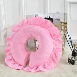 (總)依靠家紡 美容四件套副品U型枕