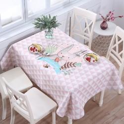 (总)王牌家纺 2018第一批桌布