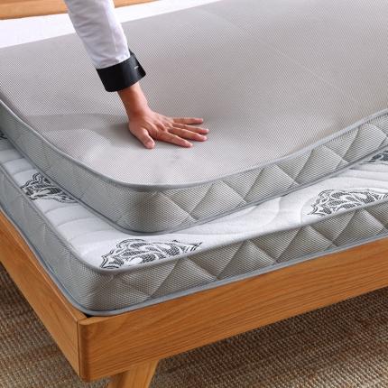 (总)迪乐妮垫业 记忆棉床垫 宜家风 三色套装