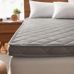 (总)迪乐妮 3D竹炭纤维立体床垫(可定制)