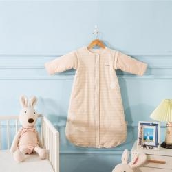 小马达 儿童萝卜兔成长睡袋幼儿园儿童