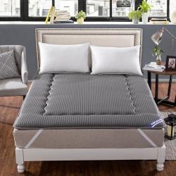 (总)喜她床垫 4D透气绗缝床垫 加厚榻榻米床垫